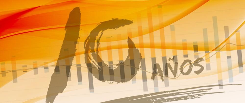 Décimo aniversario de Equipo Económico