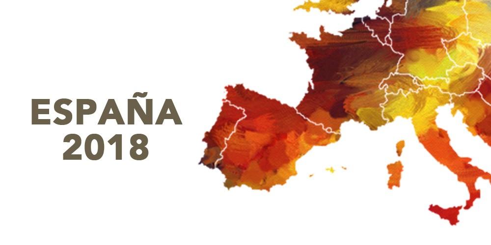 España crecerá con fuerza en 2018