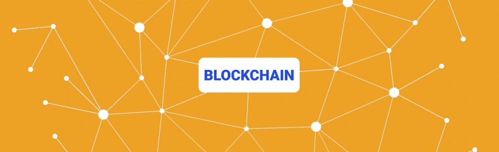 Blockchain. A technological revolution with a promising future.
