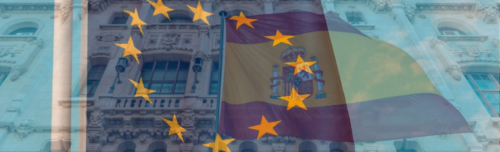 2021 Spain's budgetary plan and the pathway for an economic recovery.